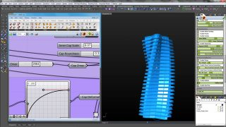 Marco Traverso - Parametric/Procedural 3D Modeling and Concept Design